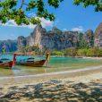 Thaïlande : destination touristique la plus sûre au Monde